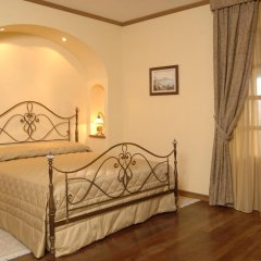 Отель Tenuta Cusmano 3* Люкс с различными типами кроватей фото 4