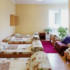 Grand Hostel Lviv питание