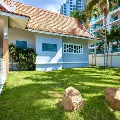 Отель Cozy Beach pool villa by MyPattayaStay фото 4