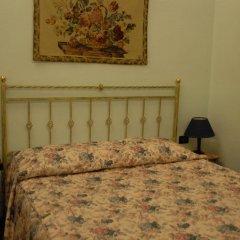 Отель Soggiorno Michelangelo 3* Стандартный номер с различными типами кроватей фото 6