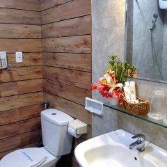 Green Hotel Nha Trang 3* Улучшенный номер фото 24
