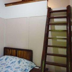 Отель Cabinas Tropicales Puerto Jimenez 3* Стандартный номер фото 18