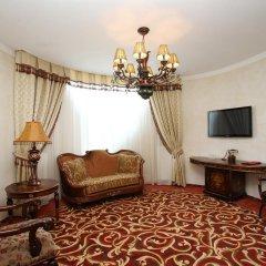 Гостиница Нессельбек 3* Люкс с различными типами кроватей фото 10