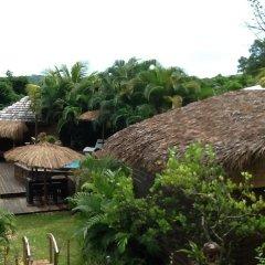 Отель Eden Paradise Spa фото 5