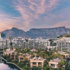 Отель One&Only Cape Town 5* Номер Делюкс с различными типами кроватей фото 2