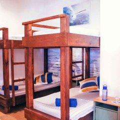 Отель Cokes Surf Camp Остров Гасфинолу комната для гостей фото 3