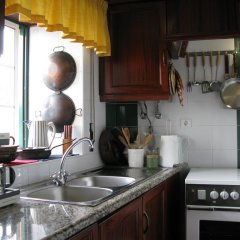 Отель Holiday Home Óbidos в номере