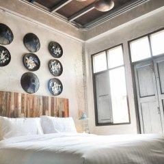 Отель Inn a day 3* Номер Делюкс с различными типами кроватей фото 12