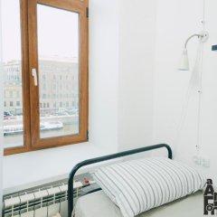 Гостиница SolHostel Стандартный номер с 2 отдельными кроватями фото 8