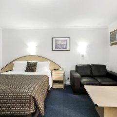 Отель Scottys Motel 3* Стандартный номер с различными типами кроватей фото 4