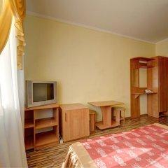 Франт Отель Замок удобства в номере