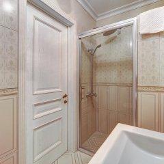 Hotel 5 Sezonov 3* Студия Делюкс с различными типами кроватей фото 18