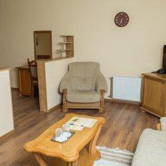 Гостиница Bogolvar Eco Resort & Spa 3* Улучшенный номер с различными типами кроватей фото 3