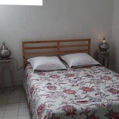 Отель La Mansarde Франция, Сент-Эмильон - отзывы, цены и фото номеров - забронировать отель La Mansarde онлайн комната для гостей фото 4