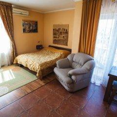 Айвенго Отель 3* Улучшенный номер с различными типами кроватей фото 4