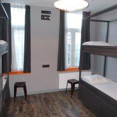 Urban City Centre Hostel Кровать в общем номере фото 4