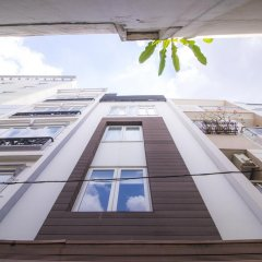 Отель Christina's Saigon - The Schatz House фото 3