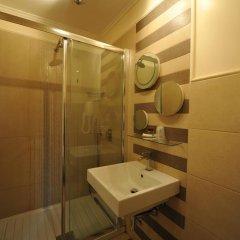 Отель Zaccardi 3* Стандартный номер с различными типами кроватей фото 7