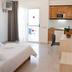 Отель Apartamentos Panoramic Студия с различными типами кроватей