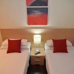 Отель Aparthotel Valencia Rental 3* Студия с различными типами кроватей фото 2