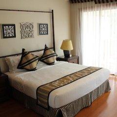 Отель Phuket Marbella Villa 4* Вилла с различными типами кроватей фото 19