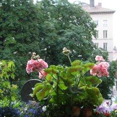 Отель Chambres Les Soyeuses Франция, Лион - отзывы, цены и фото номеров - забронировать отель Chambres Les Soyeuses онлайн