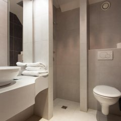 Hotel Boterhuis 3* Стандартный номер с различными типами кроватей фото 12
