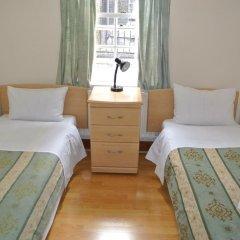 The Belgrove Hotel 2* Стандартный номер фото 2