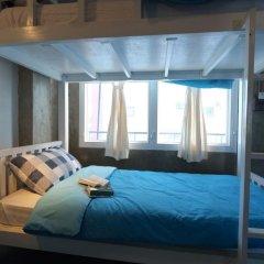 Chanchalay Hip Hostel комната для гостей