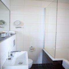 Отель Villan Швеция, Гётеборг - отзывы, цены и фото номеров - забронировать отель Villan онлайн ванная фото 2