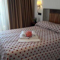Отель La Carabela Испания, Курорт Росес - отзывы, цены и фото номеров - забронировать отель La Carabela онлайн в номере фото 2