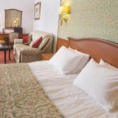 Гостиница Ассамблея Никитская 4* Студия с различными типами кроватей фото 4