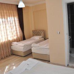 Aygun Hotel Стандартный номер фото 3