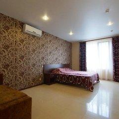 Гостиница Guest House Lesnik Стандартный номер с различными типами кроватей фото 3