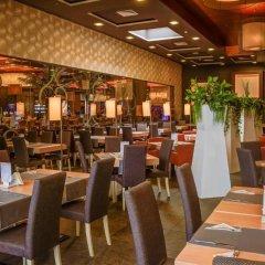 Отель Platinum Hotel & Casino Болгария, Солнечный берег - отзывы, цены и фото номеров - забронировать отель Platinum Hotel & Casino онлайн питание