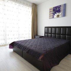Апартаменты Apartment Miroslava Солнечный берег комната для гостей фото 4