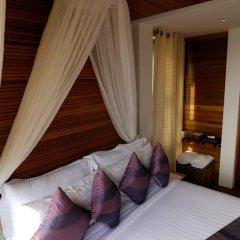 Отель Thipwimarn Resort Koh Tao 3* Стандартный номер с различными типами кроватей фото 19
