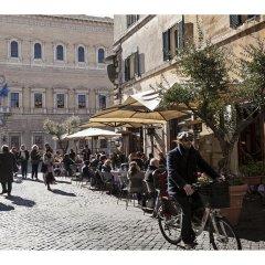 Отель Rome Luxury Rental - Vicolo Palle фото 6