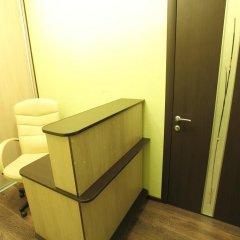 Гостиница Панда удобства в номере