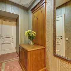 Мини-Отель Beletage 4* Номер Комфорт с различными типами кроватей фото 23