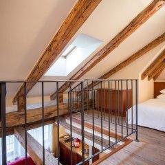 The Nicholas Hotel Residence 3* Студия Делюкс с различными типами кроватей фото 10