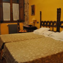 Отель Pazo de Galegos комната для гостей фото 5