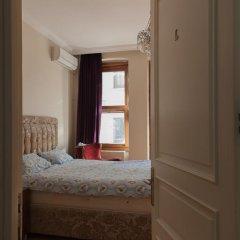 Chambers Of The Boheme - Hostel Стандартный семейный номер разные типы кроватей фото 14