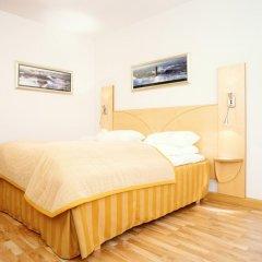 Отель Scandic Ålesund 3* Стандартный номер с различными типами кроватей