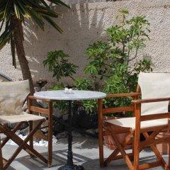 Отель Aretousa Villas Греция, Остров Санторини - отзывы, цены и фото номеров - забронировать отель Aretousa Villas онлайн фото 4