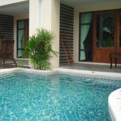 Отель Seashell Resort Koh Tao 3* Стандартный номер с различными типами кроватей фото 7