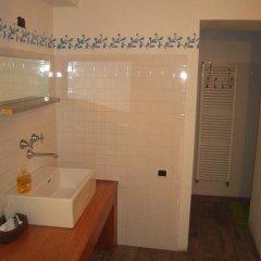 Отель Corallo Donizetti 2* Апартаменты с различными типами кроватей фото 12