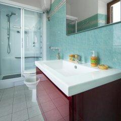 Отель Villa Savoia ванная фото 2