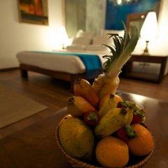 Отель Roman Beach 4* Стандартный номер с различными типами кроватей фото 6
