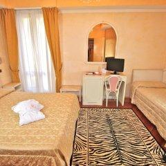 Hotel Vienna Ostenda 4* Номер Эконом с двуспальной кроватью фото 5